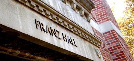 Franz Hall